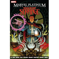 Marvel Platinum: the Definitive Doctor Strange (BOK)