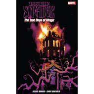 Doctor Strange Vol. 2: The Last Days Of Magic (BOK)