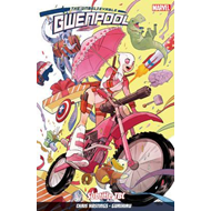 Gwenpool Vol. 1: Believe It (BOK)