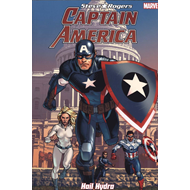 Produktbilde for Captain America: Steve Rogers Vol. 1 (BOK)
