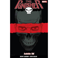 Punisher Vol. 1 (BOK)