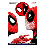 Spider-man / Deadpool Vol. 2: Side Pieces (BOK)