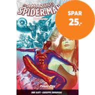 Produktbilde for Amazing Spider-man: Worldwide Vol. 3: Power Play (BOK)