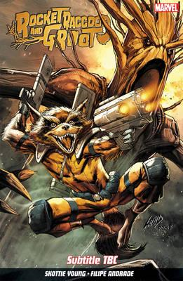 Rocket Raccoon And Groot Vol. 2 (BOK)