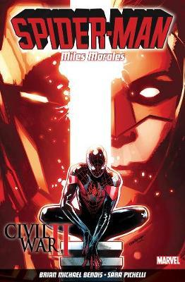Spider-man: Miles Morales Vol. 2: Civil War Ii (BOK)