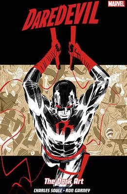 Daredevil Back In Black Vol. 3: The Dark Art (BOK)