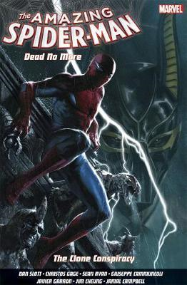 Amazing Spider-man Worldwide Vol. 5: The Clone Conspiracy (BOK)