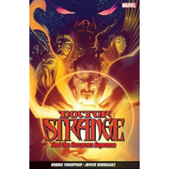 Produktbilde for Doctor Strange And The Sorcerers Supreme Vol. 1 (BOK)