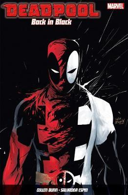 Deadpool: Back In Black (BOK)
