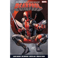 Deadpool: World's Greatest Vol. 6 (BOK)