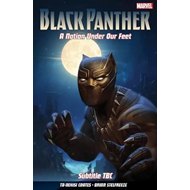 Black Panther: A Nation Under Our Feet Volume 3 (BOK)