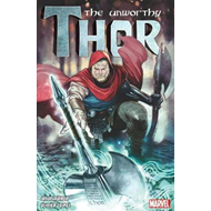 Unworthy Thor Vol. 1 (BOK)