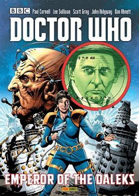 Doctor Who: Emperor Of The Daleks (BOK)