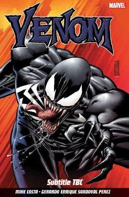Venom Vol. 1: Homecoming (BOK)