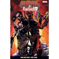 Deadpool Vs. The Punisher (BOK)