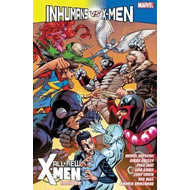 All-New X-Men: Inevitable, Volume 4 (BOK)