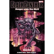 Black Panther: Avengers Of The New World Book One (BOK)