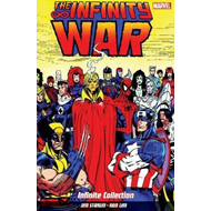 Infinity War: Infinite Collection (BOK)
