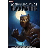 Marvel Platinum: The Definitive Black Panther (BOK)