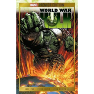Marvel Premium Edition: World War Hulk (BOK)