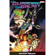 All-new Guardians Of The Galaxy Vol. 1 (BOK)