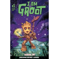 I Am Groot Vol. 1 (BOK)