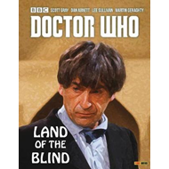 Produktbilde for Doctor Who (BOK)