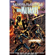 Marvel Platinum: The Definitive New Mutants (BOK)