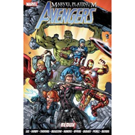 Marvel Platinum: The Definitive Avengers Redux (BOK)