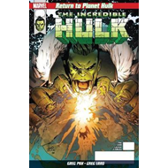 Return To Planet Hulk (BOK)