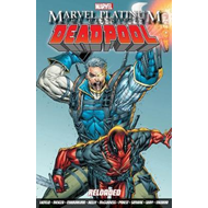 Marvel Platinum: The Definitive Deadpool Reloaded (BOK)