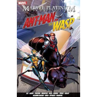 Marvel Platinum: The Definitive Antman And The Wasp (BOK)