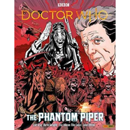 Produktbilde for Doctor Who: The Phantom Piper (BOK)