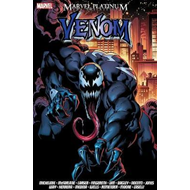 Marvel Platinum: The Definitive Venom (BOK)