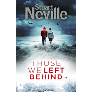 Those We Left Behind (BOK)