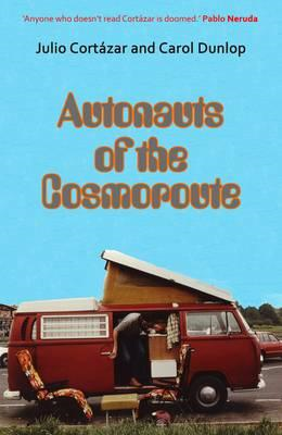 Autonauts of the Cosmoroute (BOK)