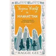 Virginia Woolf in Manhattan (BOK)