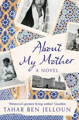 About My Mother (BOK)