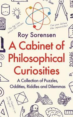 A Cabinet of Philosophical Curiosities (BOK)