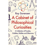 Cabinet of Philosophical Curiosities (BOK)