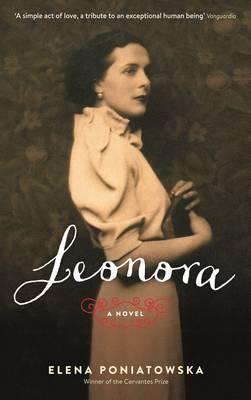 Leonora: A novel inspired by the life of Leonora Carrington (BOK)