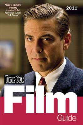 Time Out Film Guide 2011 (BOK)