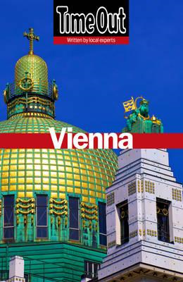 Time Out Vienna City Guide (BOK)