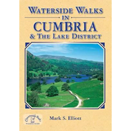 Waterside Walks in Cumbria and the Lake District (BOK)