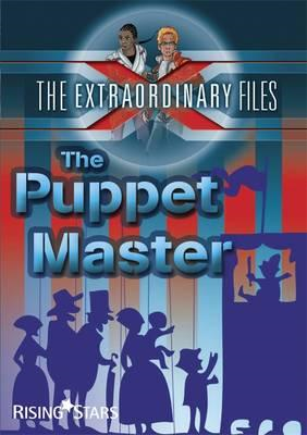 Extraordinary Files: The Puppet Master (BOK)