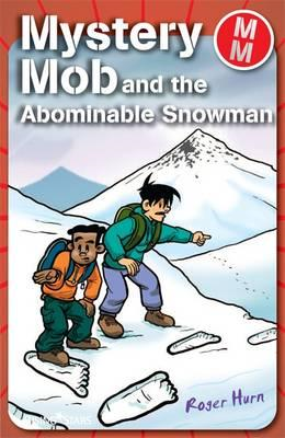 Mystery Mob and the Abominable Snowman (BOK)