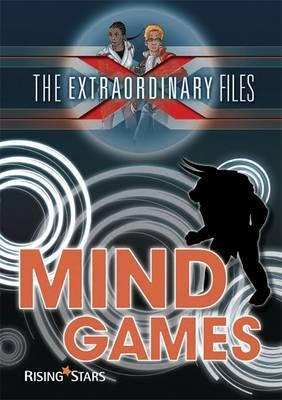 Extraordinary Files: Mind Games (BOK)