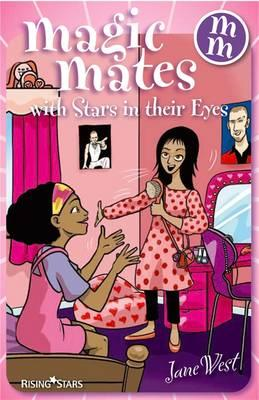 Magic Mates with Stars in Their Eyes (BOK)
