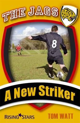 Jags: A New Striker (BOK)
