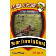 Jags: Your Turn in Goal (BOK)